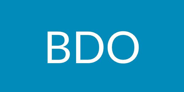 Kreds 2 - BDO